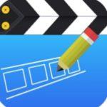 iPhoneだけで動画の編集ができるアプリを買いました!